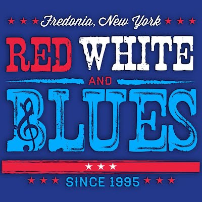 Red White Blue Festival >> Red White Blues Festivals Fredonia