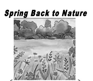 Spring Back to Nature 2018