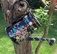 watering can for garden therapy