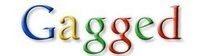 CHINA-GOOGLE PROTEST LOGO