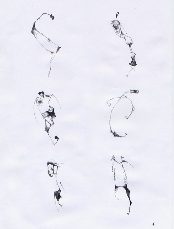 abstract drawings
