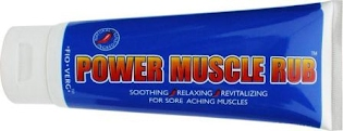 Fioverg Power Muscle Rub