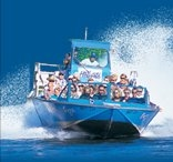 Hellgate Jet Boat Excursions