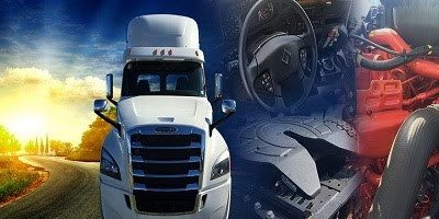 Points to Consider While Hiring a Good Trucking Company