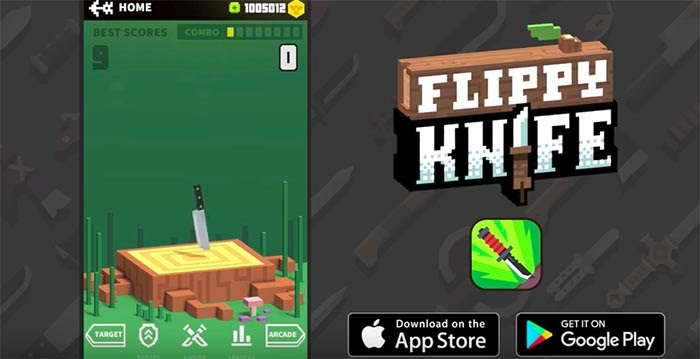 FLIPPY KNIFE TÉLÉCHARGER