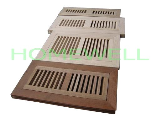 Homewell Industry Limited Wood Floor Register China Supplier