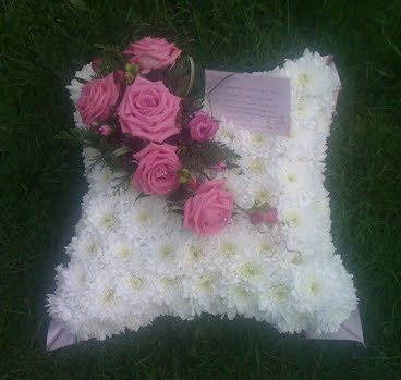 Funeral Tributes Sympathy Flowers Tiger Lily Floral Design
