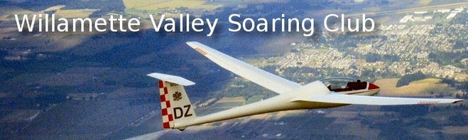 willamette valley soaring club - north plains or