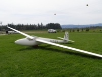 201B Willamette Valley Soaring - North Plains OR