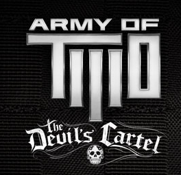 Army of Two: The Devil's Cartel - FNATIC X Gaming
