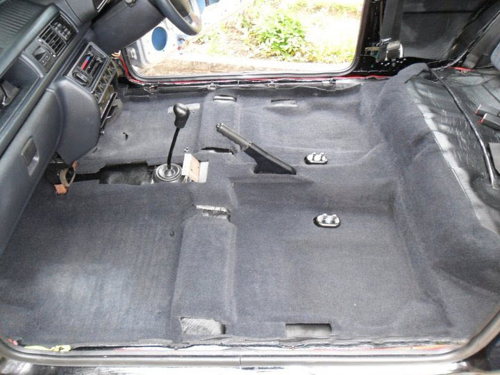 Sound Deadening Lookup Beforebuying