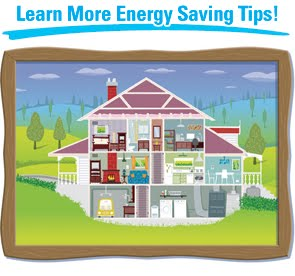 House Energy Savings