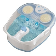 best water footmassager