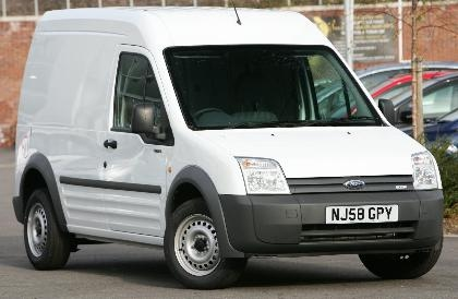 die modelle infosite ber ford transit connect. Black Bedroom Furniture Sets. Home Design Ideas