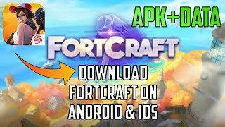 Fortcraft Apk Download
