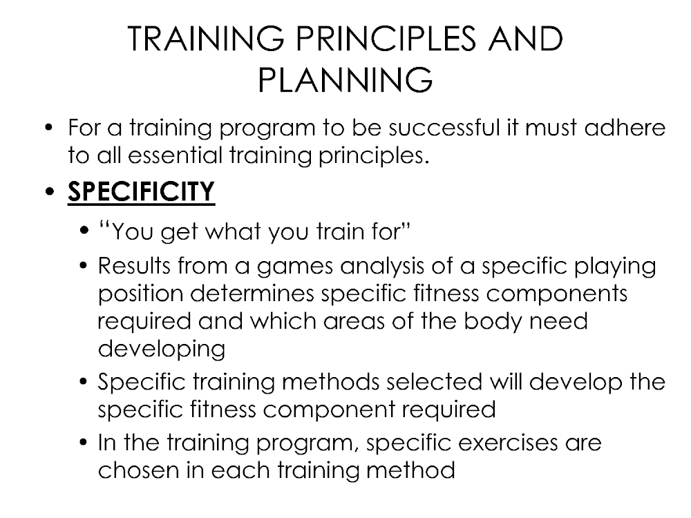training principles In scientific principles of strength training we have created one of the most  comprehensive resources available on the topic of building strength checking in  at.