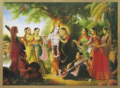 Radha Krishna: Not So Typical Love Story - For The Love of