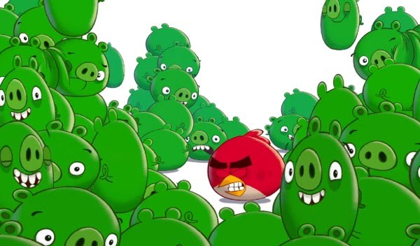 bad piggies Rovio presenta el nuevo Bad Piggies