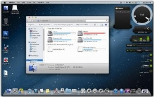 Transformar Windows en Mountain Lion
