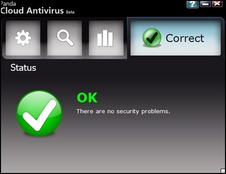 panda cloud antivirus Panda Cloud Antivirus, protege tu PC en línea
