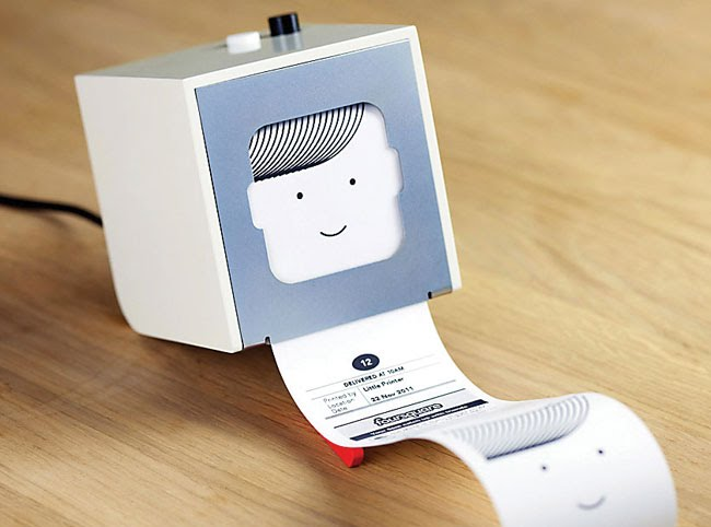 Little Printer