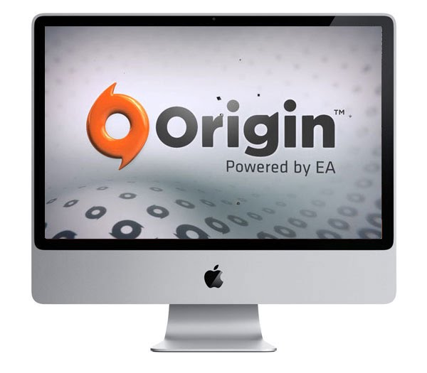 Origin Apple Macs