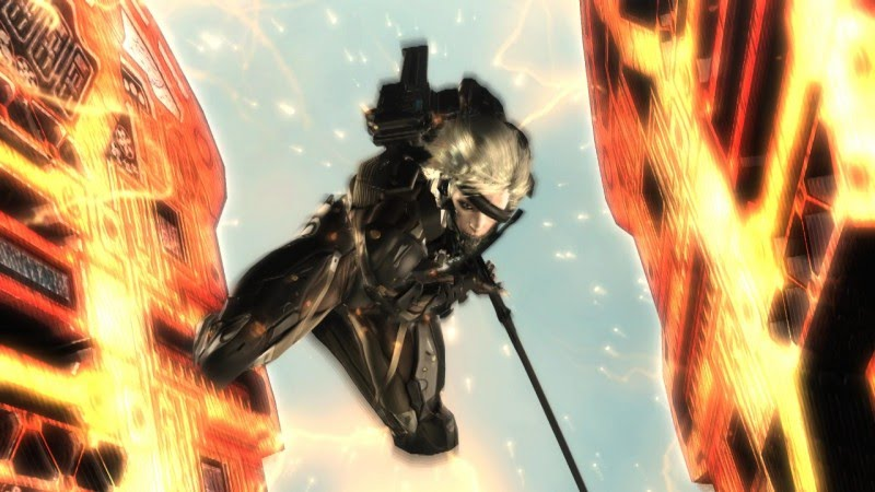 metal gear revengeance 01 800x450 Metal Gear Rising: Revengeance