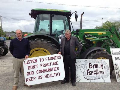 Listen to Farmers, Don't Fracture Our Communities.