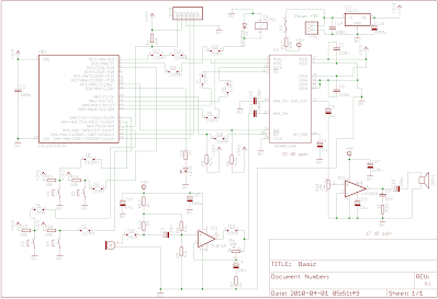 2013 12 01 archive besides Record And Play Toy as well Guitar Di Circuit further Using A Microphone With An Arduino moreover BA4558 single power supply universal dual op   circuit dia 22770. on electret microphone power