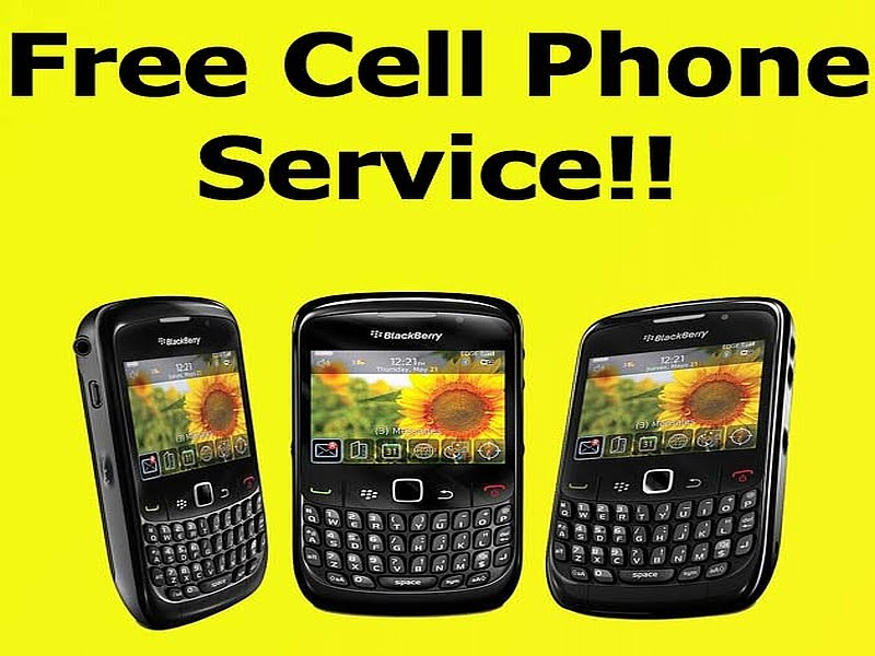 Click to view Free Cell Phone Service 1.0.0.2 screenshot