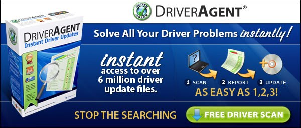 driver agent free download