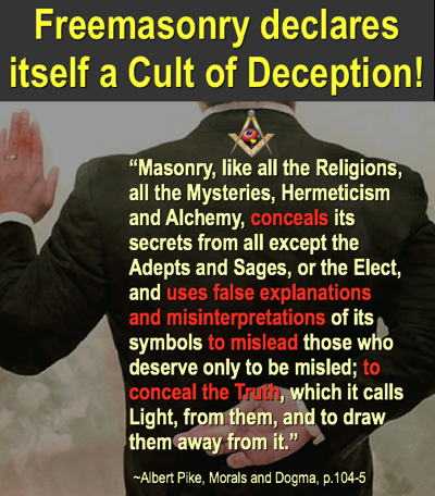 Freemasons Pervert The Course Of Justice Freemasonry A Jesuit Front