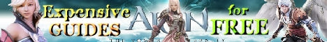 Top 100 Aion Online