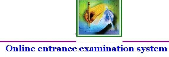 online entrance examination project Online examination system project ppt - download as powerpoint presentation (ppt), pdf file (pdf), text file (txt) or view presentation slides online online.