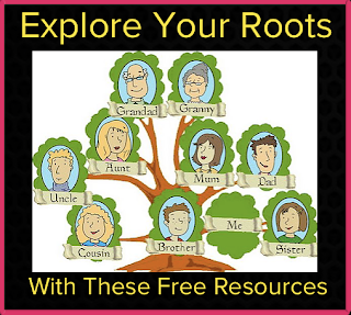 Explore Your Roots