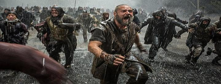 Free watch, download and streaming Noah (Russell Crowe) Full Movie ...