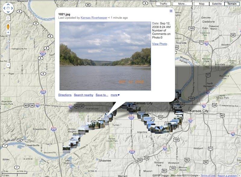 Map Help - How do maps help us
