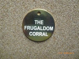 Tag a post at th Frugaldom Corral
