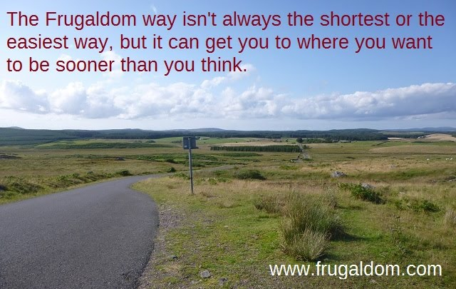 The road to Frugaldom
