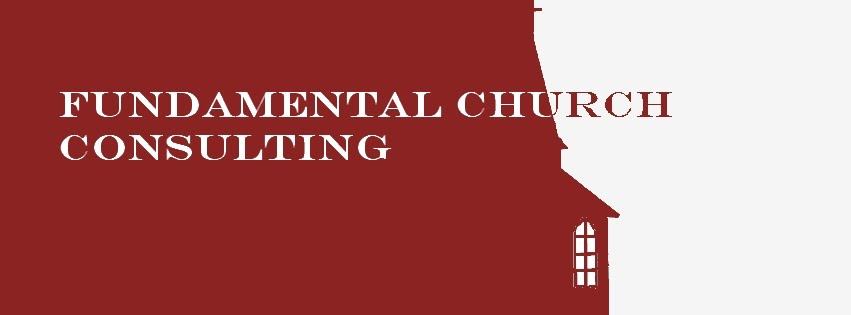 consulting fundamental churches