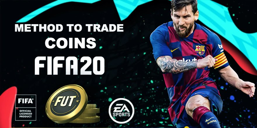 Fifa 20 Ultimate Team Best Coin Making
