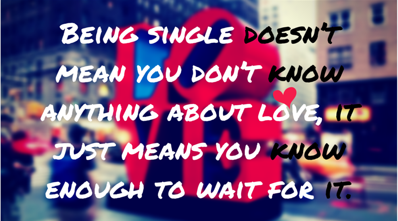 10 Being Single Quotes And Sayings Funny Quotes About Love