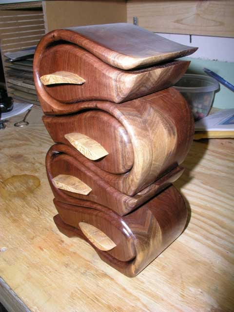 Fun home woodworking projects