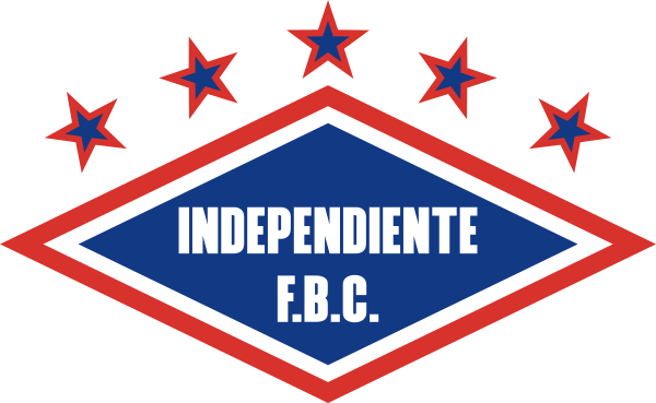 escudo Independiente Foot-Ball Club de Campo Grande (Asunción)