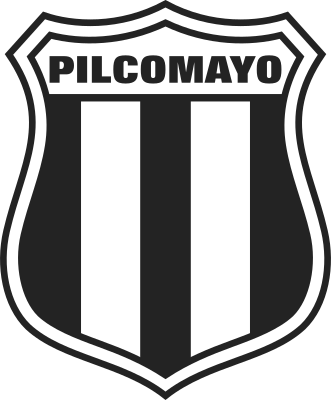 escudo Pilcomayo Football Club (Mariano Roque Alonso)