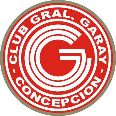 escudo General Eugenio Alejandrino Garay Foot Ball Club (Barrio San Antonio, Concepción)