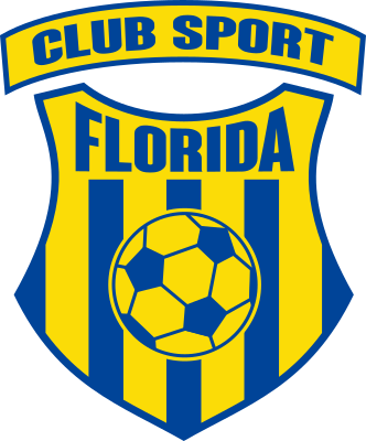 escudo Club Sport Florida