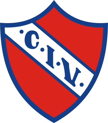 escudo Club Independiente (Vallemi ,Villa del Rosario)