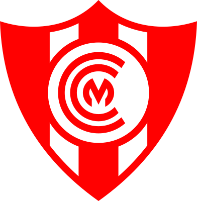 escudo Coronel Vicente Mongelós Foot-Ball Club (San Estanislao)