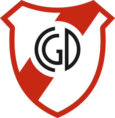 escudo Club General Díaz (Barrio General Díaz, Arroyos y Esteros)